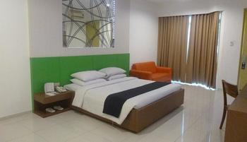 Puri Garden Semarang - Deluxe Room Only Regular Plan