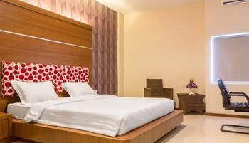 Hotel Grand Darussalam Medan - Super Deluxe Room Only Regular Plan