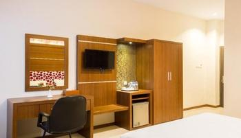 Hotel Grand Darussalam Medan - Super Deluxe Room  Regular Plan