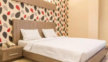 Hotel Grand Darussalam Medan - Superior Room Regular Plan