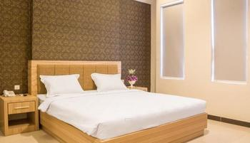 Hotel Grand Darussalam Medan - Deluxe Room Only Regular Plan