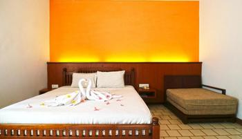 Aquarius Star Hotel Kuta - One Bedroom Bungalow with Breakfast Limited Promotion