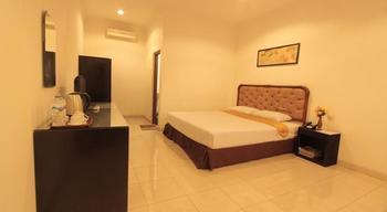 Hotel Sinar III Surabaya - Executive Room Only Regular Plan