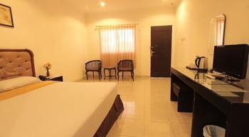 Hotel Sinar III Surabaya - Standard Room Only Regular Plan