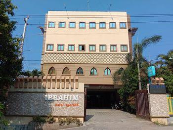 Middle East Hotel Syariah