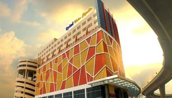 Kyriad Hotel Metro Kebayoran
