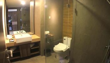 Kyriad Hotel Metro Cipulir Jakarta - Deluxe Room Only Last Minute