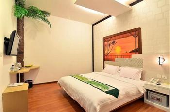 Hawaii Bali Hotel Bali - Superior Room Regular Plan