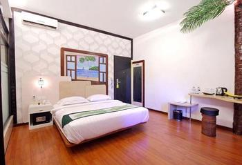 Hawaii Bali Hotel Bali - Deluxe Room only Last Minute Deals 23%