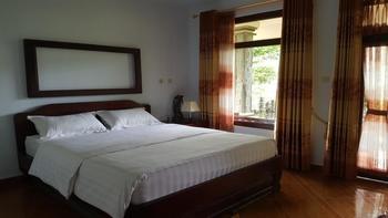 Mulia Garden Bungalows Bali - Deluxe Room Basic Deal 40%