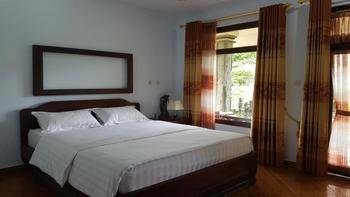 Mulia Garden Bungalows Bali - Deluxe Room Only Basic Deal 40%