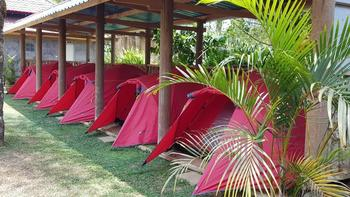 Mulia Garden Bungalows Bali - Tent Room Only Basic Deal 40%