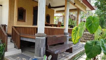 Mulia Garden Bungalows Bali - Family Room Only Basic Deal 40%