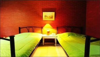 Graha Asri Bandung - Standard Room Only Regular Plan