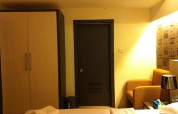 Benua Hotel Kendari Kendari - Executive Suite Room Regular Plan