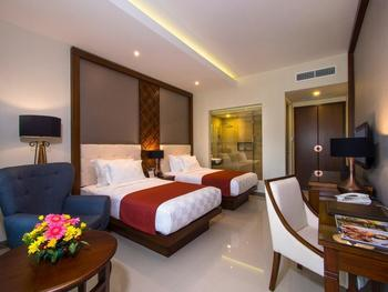 Puri Asri Hotel & Resort Magelang - New Executive Room Only Regular Plan