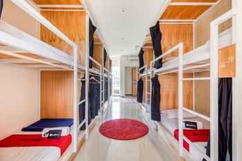 RedDoorz Hostel near Hartono Mall Jogja