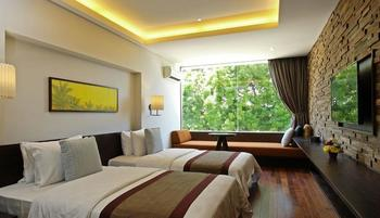 Watermark Hotel Bali - Superior Room Only 43.33% - MONTHLY SALE