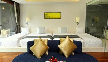 Watermark Hotel Bali - Suite Room For 6 Persons 43.33% - MONTHLY SALE
