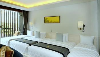 Watermark Hotel Bali - Suite Room 6 Persons Room Only 43.33% - MONTHLY SALE