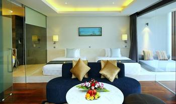 Watermark Hotel Bali - Club Watermark Suite with Private Pool Room Only Min Stay 4 - 47% Off