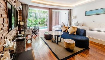 Watermark Hotel Bali - Club Suite with Private Pool Club Suite with Private Pool - Special Offer