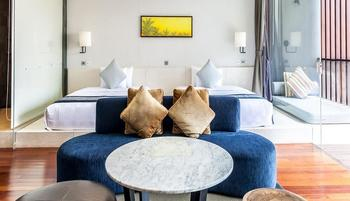 Watermark Hotel Bali - Suite Room Only 43.33% - MONTHLY SALE