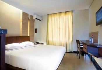 Losari Roxy Hotel Jakarta - Superior Double Room Only Save 40%