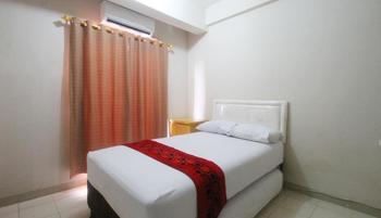 Sunter Park View By Mediapura Jakarta - Studio Room Regular Plan