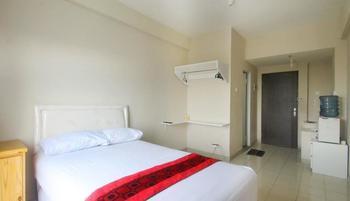 Sunter Park View By Mediapura Jakarta - Super Promo Studio Room Regular Plan