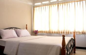 Villa Chamomile II Bandung - 5 BedroomsVilla Regular Plan