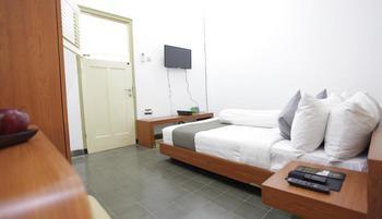 Taman Yuwono Heritage Malioboro Yogyakarta - Family Room Only Regular Plan