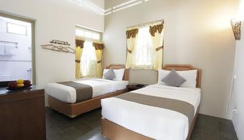 Taman Yuwono Heritage Malioboro Yogyakarta - Superior Twin (Room Only) Regular Plan