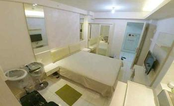 Kalibata Apartment By Mamamia