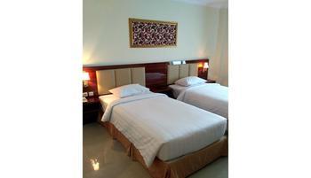 Le Semar Hotel Serang - Superior Room Regular Plan