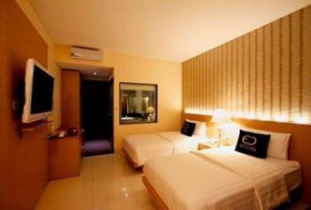 El Cavana Bandung - Executive Twin Regular Plan