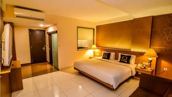 El Cavana Bandung - Executive King Regular Plan