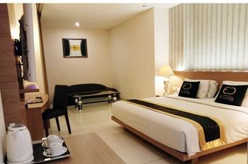 El Cavana Bandung - Junior Suite Regular Plan