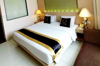 El Cavana Bandung - Superior King Regular Plan