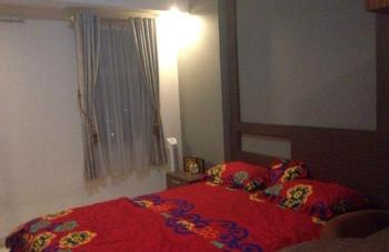 DSY Apartment Margonda Residence 2 Depok - Studio Room Regular Plan