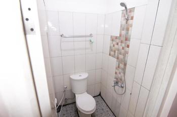 MP Hotel by MyHome Hospitality Purwakarta - Superior Room  Regular Plan