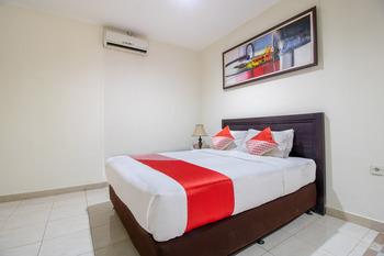 OYO 2688 Guntur Hotel Bali - Deluxe Double Room Last Minute Deal