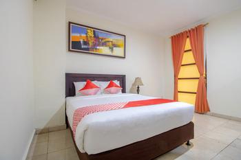 OYO 2688 Guntur Hotel Bali - Standard Double Room Promotion