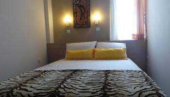 M1 Residence Tangerang - Standard Room Regular Plan