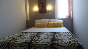 M1 Residence Syariah Tangerang - Standard Room Regular Plan