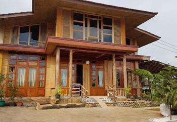 Villa Ide Lestari