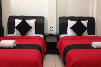 Pondok DenAyu Homestay Bali - Standard Twin Room Only Regular Plan
