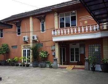 Guest House Mekar Kenanga Samarinda