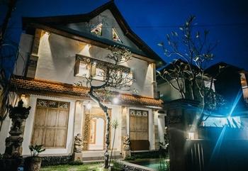 Villa Mawar Ubud