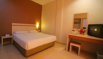 Lovina Inn Penuin Batam - Standard Room Only (Tidak ada Jendela) Limited Time Promotion 20% Discount